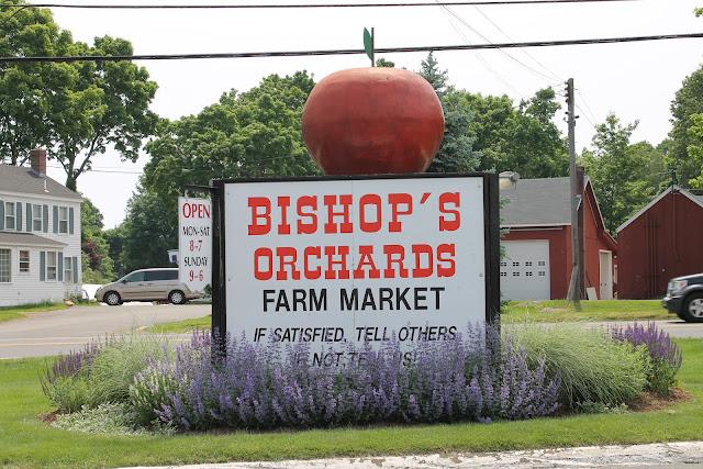 Bishops Orchards
