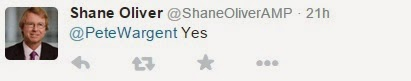 shane oliver