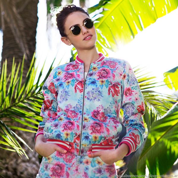 Como quieres que te quiera primavera verano 2015. Moda verano 2015 ropa para adolescentes.