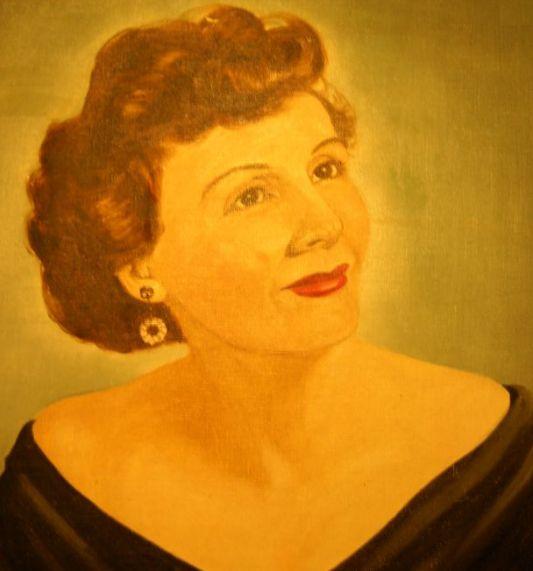 Picture of Lola Inez Hood Dunavant
