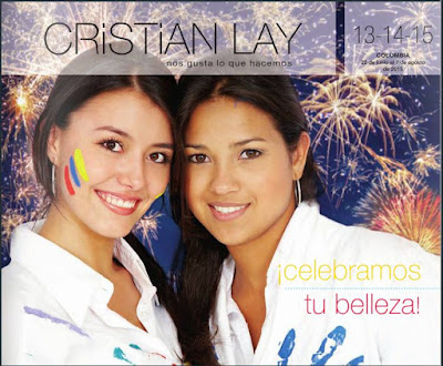 Catalogo Cristian Lay C-13-14-15 2015