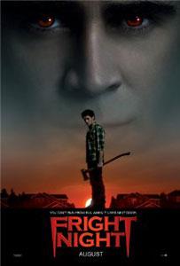 Cartel original de Noche de miedo