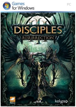 Disciples III Resurrection-RELOADED
