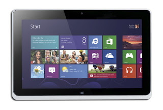 Acer Iconia W510 PC Tablet Windows 8 - Berita Gadget