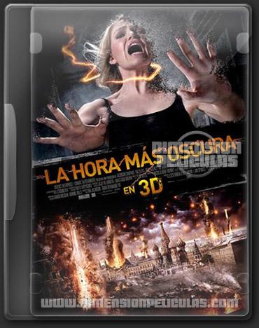 The Darkest Hour (BRRip Inglés Subtitulado) (2011)