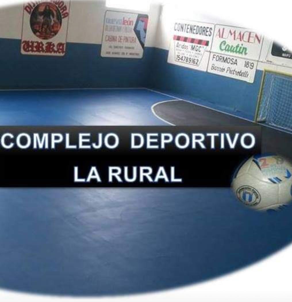 Complejo Deportivo La Rural