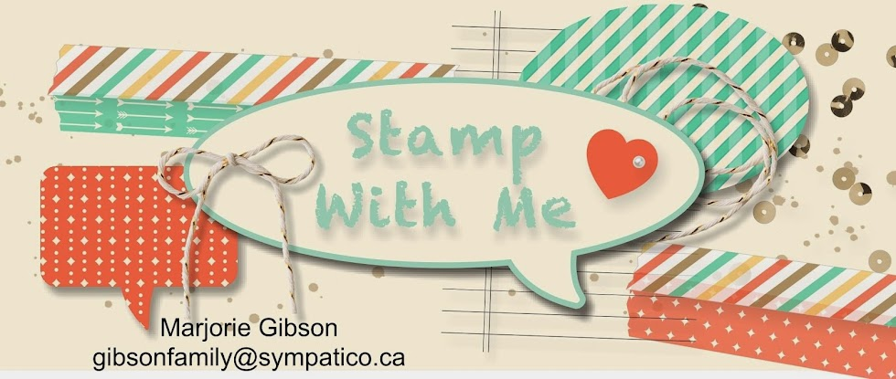 Stamp with Me