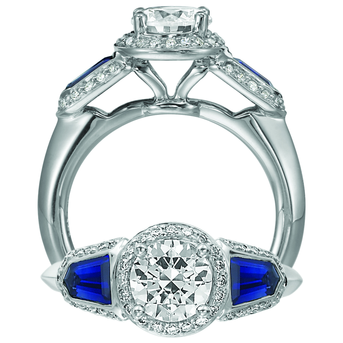 Why a diamond being the expensive diamond engagement rings Ring Review