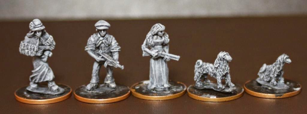 Welcome to Blind Beggar Miniatures