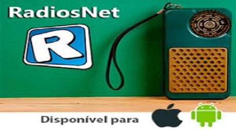 Procure no aplicativo a Rádio Nova Vida e ouça a nossa programação!