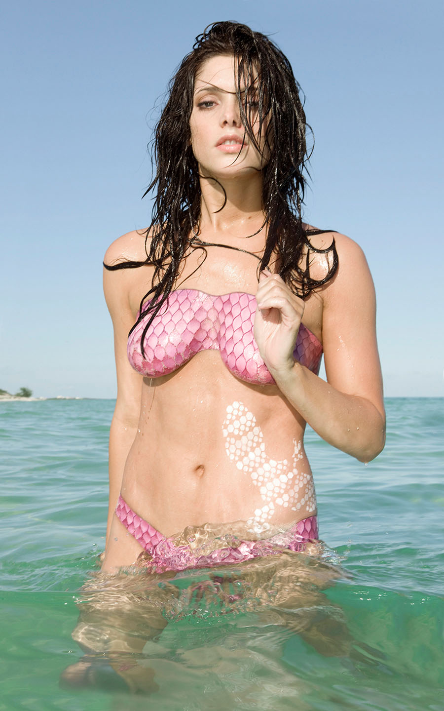 ashley greene scandal  pictures nsfw