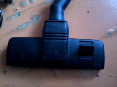 Samsung SC4740 щётка насадки фото
