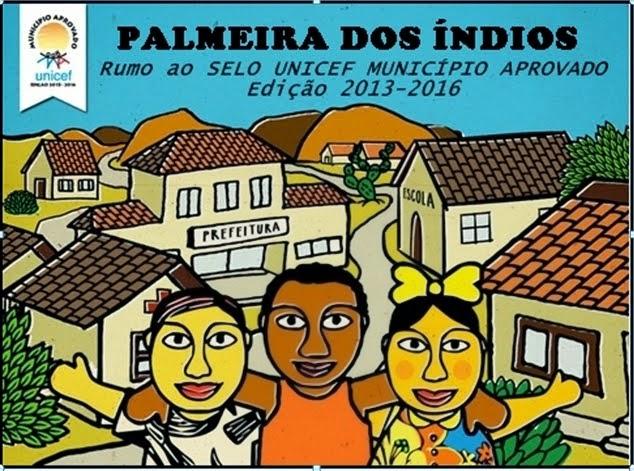126 Anos de Palmeira dos Índios - AL