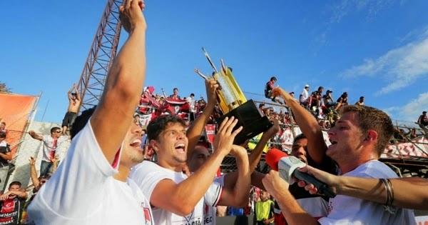 Joinville conquista título da Segundona 2014