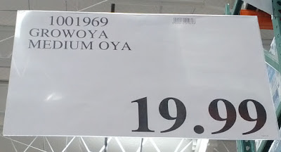 Deal for the Growoya Medium Oya at Costco