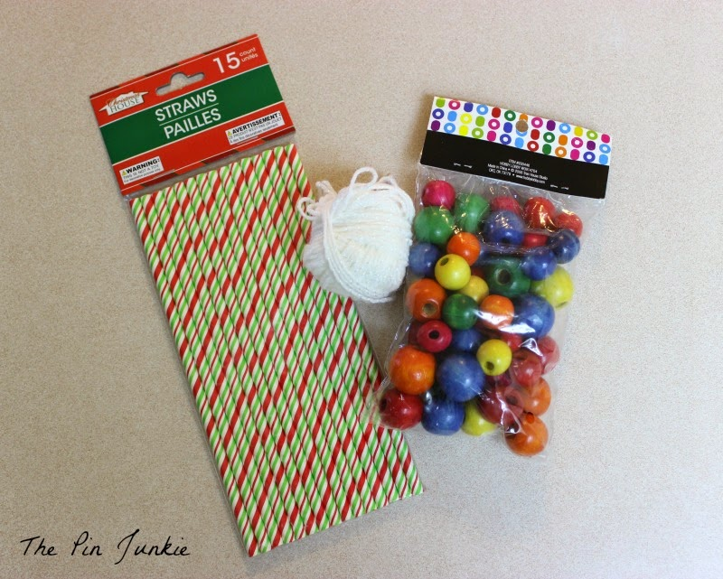 crafts to make with straws