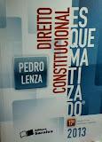 Direito Constitucional - Col. Esquematizados 2013