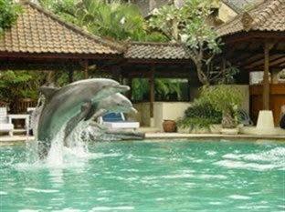 Hotel Murah Lovina - Melka Excelsior Hotel