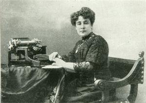 Maria Espinosa