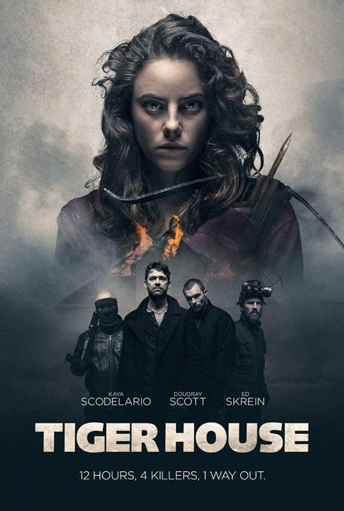 Ölüm Kalım Evi (2015) Film indir