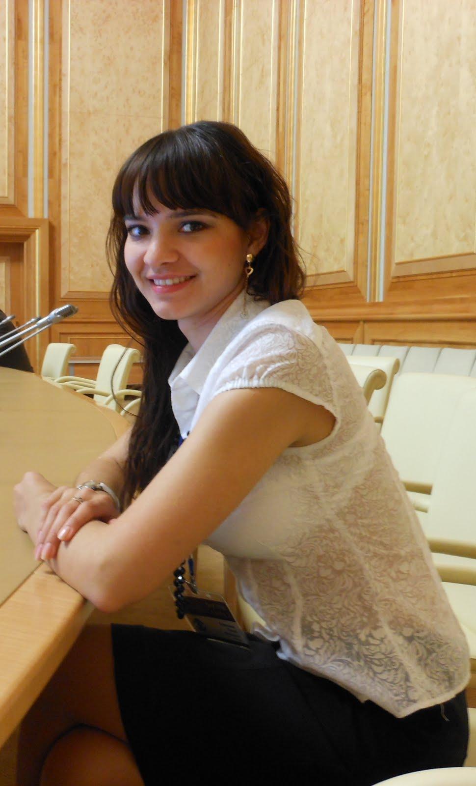 Ольга Баренина