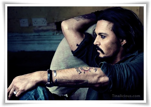 Johnny Depp Profile