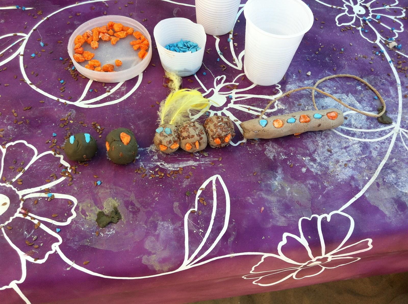 Cartabianca laboratori creativi lab da spiaggia - Bagno renata cesenatico ...