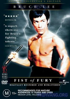 Lý Tiểu Long: Tinh Võ Môn - Fist Of Fury 1972