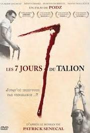 Ver Les 7 jours du talion (7 Days) (Encierro Maldito) Online