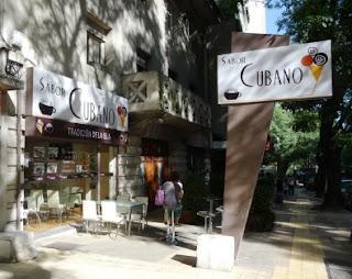 Sabor Cubano - Montevideo