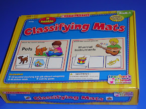 Classifying Mats