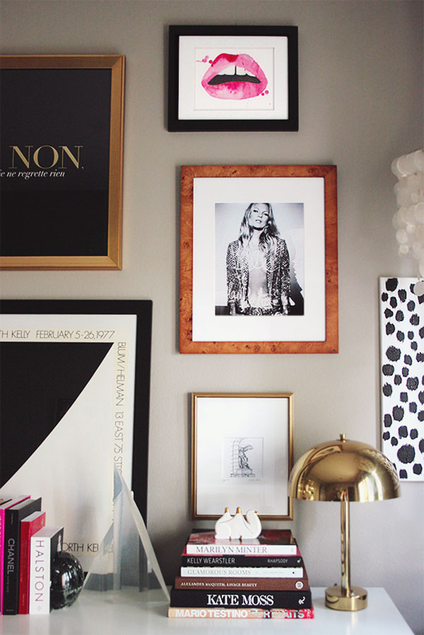 Gallery Wall Inspiration Katie 39 S Bliss