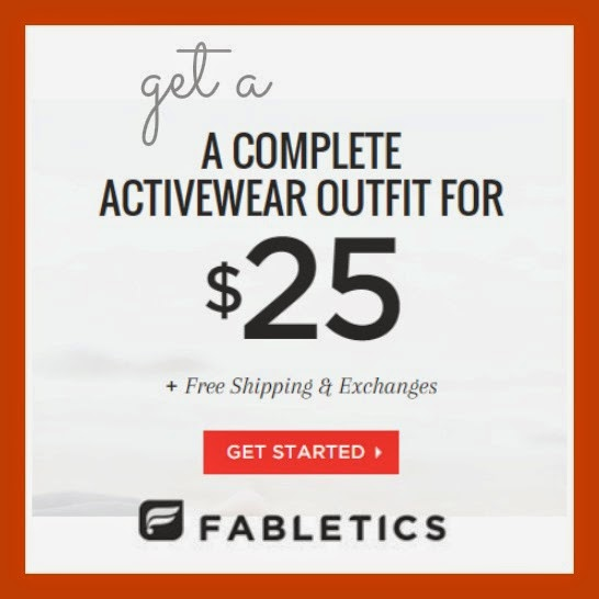 I heart activewear.