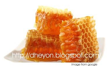 madu mursi dari alam