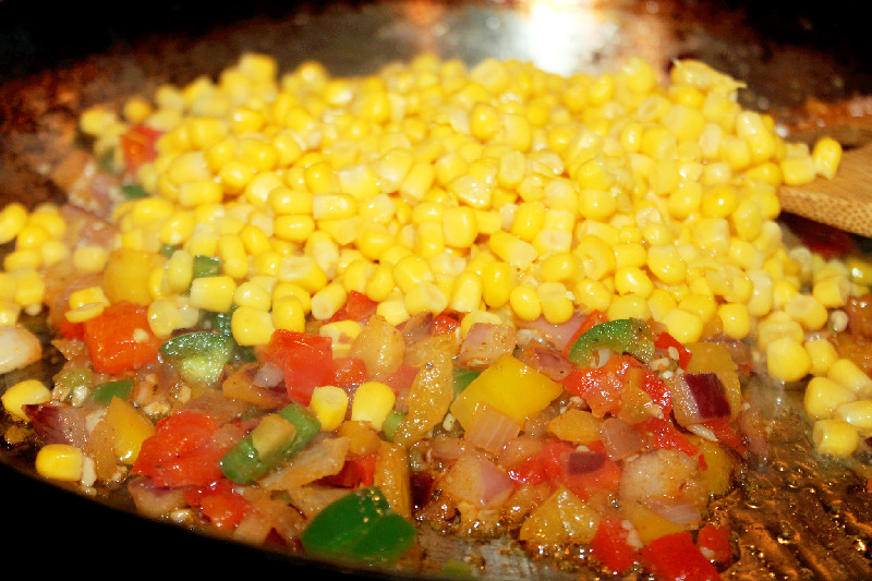 Download image Spicy Corn Salsa PC, Android, iPhone and iPad ...