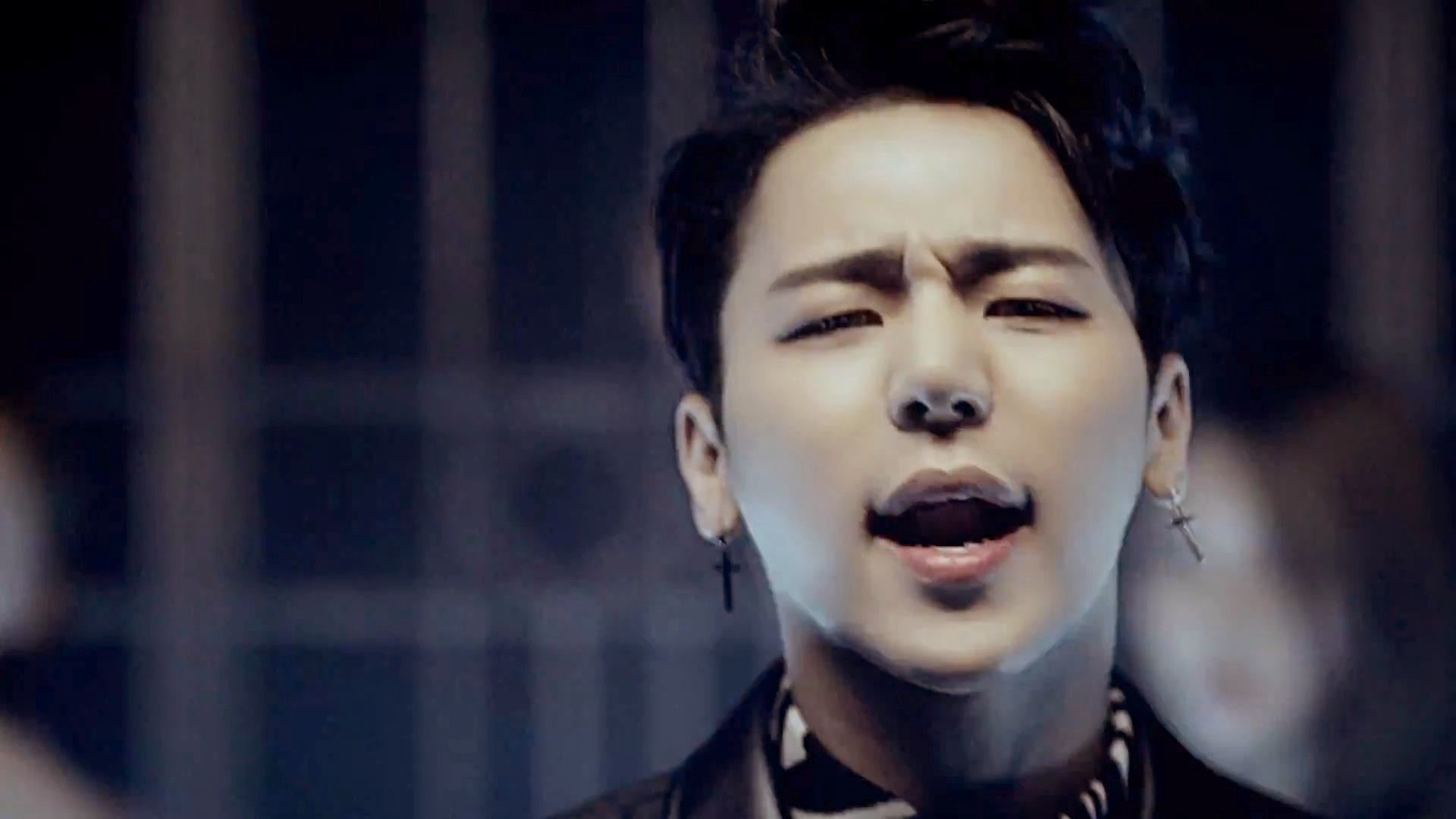 Myname's Insoo from Just Tell Me MV