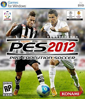 Pro Evolution Soccer 2012 – Patch v1.03