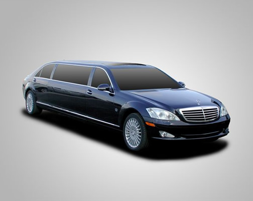 Mercedes benz s550 pullman limousine s class review auto car for Mercedes benz limo