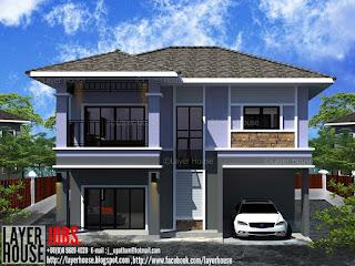 Layer House รับออกแบบบ้าน เขียนแบบบ้าน และแบบบ้านสำเร็จรูป พร้อมรายการคำนวณโครงสร้างราคายุติธรรม กับคุณภาพตามมาตรฐานสากล