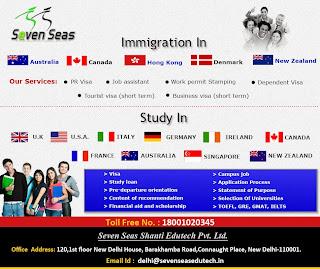 immigration consultant in Delhi, immigration, immigration agent, immigration consultant, Immigration Consultant in India, immigration consultants, seven seas, sevenseas, sevenseasedutech,