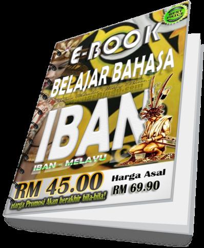 Mari belajar Bahasa Iban | The Best Weblog at Sarawak | www.pengeRindu.com Backup