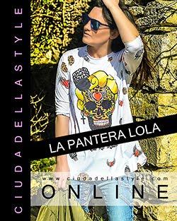 La Pantera Lola en Ciudadellastyle