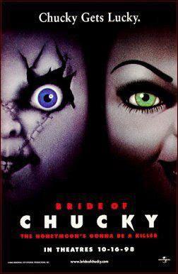 La Novia de Chucky (1998) – Latino ()