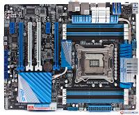 Harga Motherboard Intel LGA Terbaru Bulan April 2013