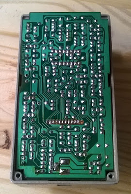 Boss FZ2 PCB circuit inside