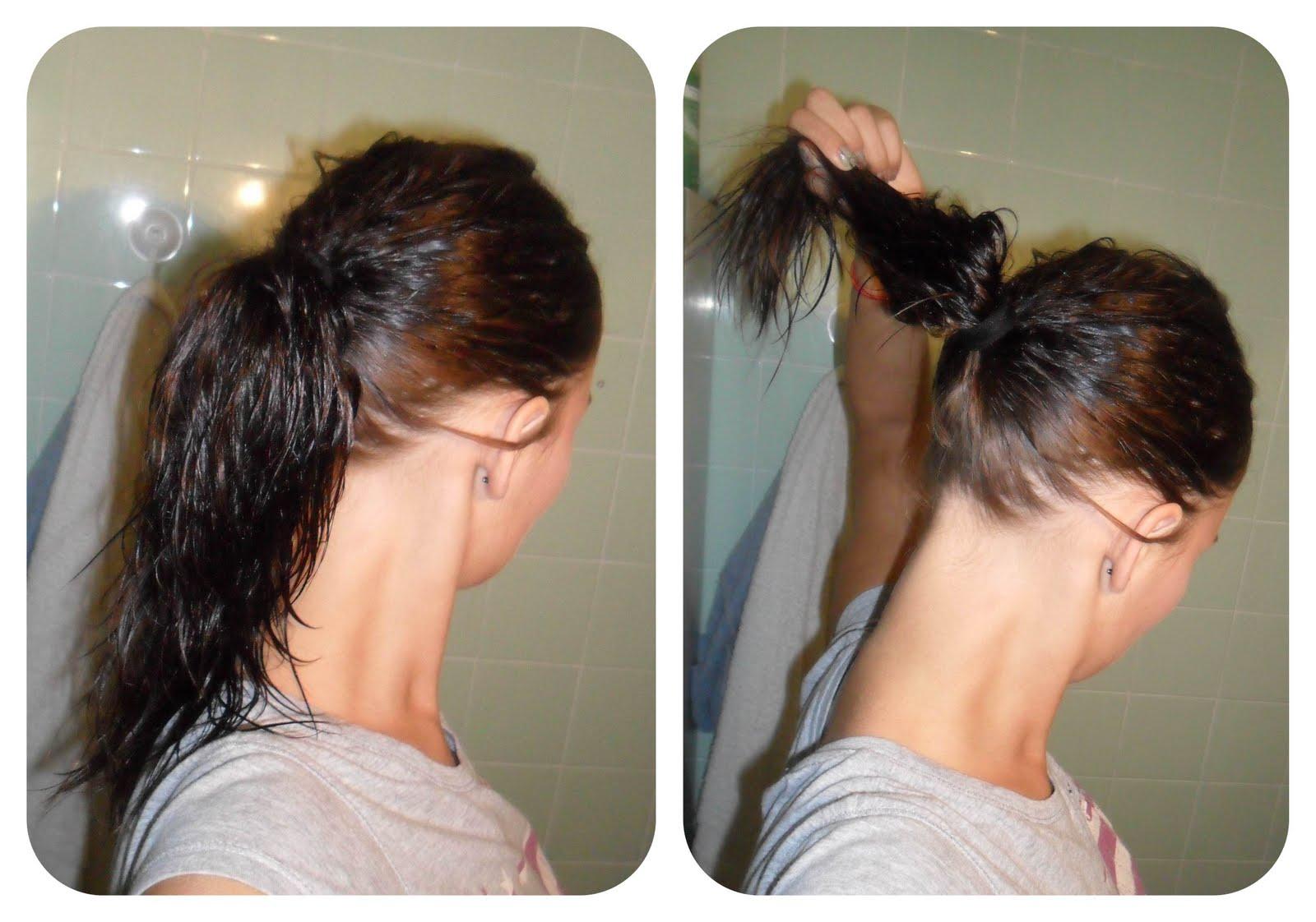 Cortarse el cabello uno mismo