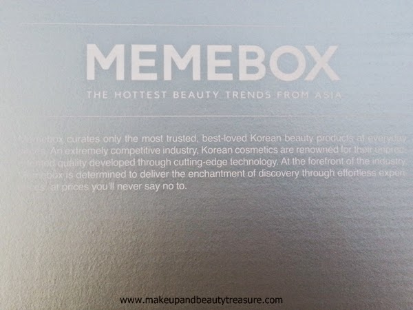 Memebox-Review