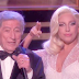 VIDEOS: Participación de Lady Gaga y Tony Bennett en 'The Tonight Show With Jimmy Fallon'