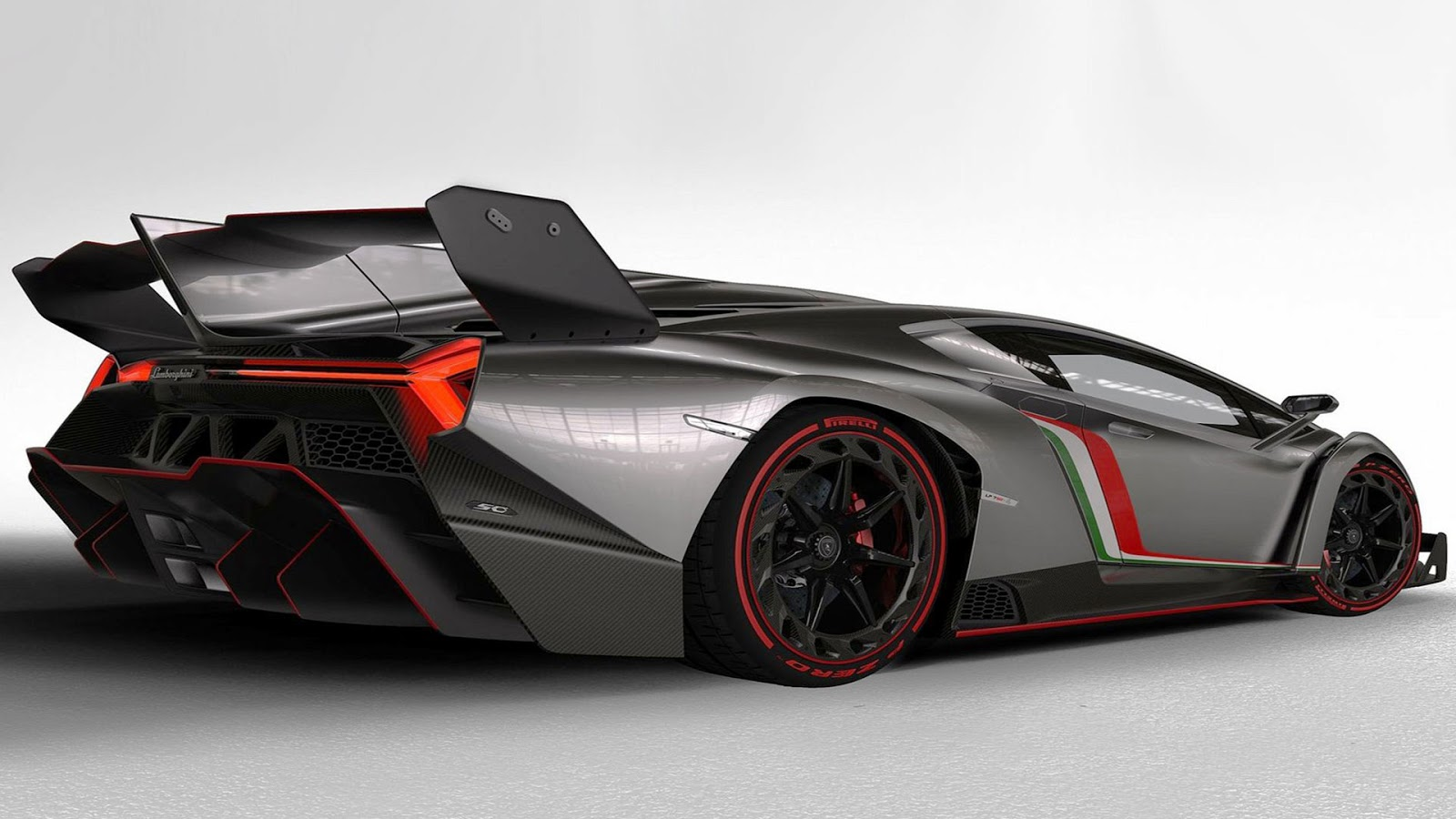 fab wheels digest f w d 2013 lamborghini veneno coup. Black Bedroom Furniture Sets. Home Design Ideas