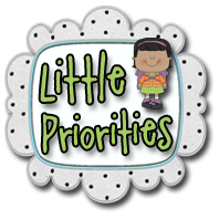 https://www.teacherspayteachers.com/Store/Little-Priorities